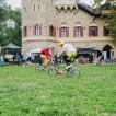 Festival Cyklospecialit a MČR a SR Brompton 2017