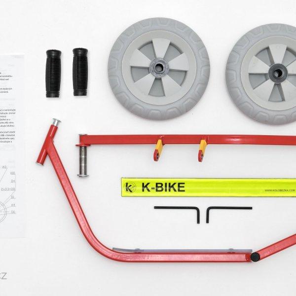 K-bike K2