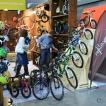 Koloběžky na For Bikes 2017