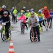 Masaryk run 2016 – závod koloběžek na 10 km
