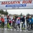 Masaryk run 2016 – závod koloběžek na 1 500 m