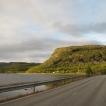 Nordkapp – putování na koloběžce k severu
