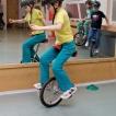 Jednokolkový trénink Try One s mistry světa, Evropy i Slovenska