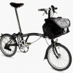 Brompton by Vic Lee. Foto © Brompton Bicycle Ltd