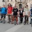 Cyklojízda Brno 18. 4. 2013