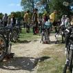 Festival Cyklospecialit a Mistrovství ČR a SK Brompton 2013