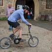 Festival Cyklospecialit a MČR a SR Brompton 2014