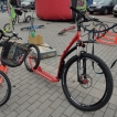 Koloběžky a skládací kola na veletrhu For Bikes 2013