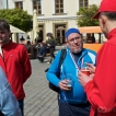 Pardubický vinařský půlmaraton – závod koloběžek