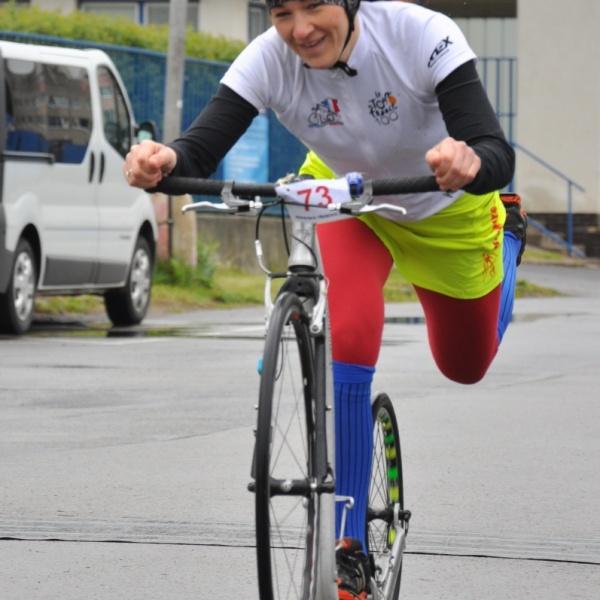 Rollo liga Moravská Třebová 17.–18. 5. 2014