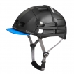 Skládací helma Overade | Zdroj foto Cyklospeciality.cz