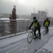 Na koloběžce z Aše na Pražský hrad – 210 km v lednovém mrazu