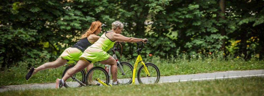 Zdraví a v kondici, překvapující studie…