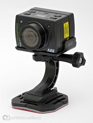 Sportovní kamera Actionpro SD21 PRO