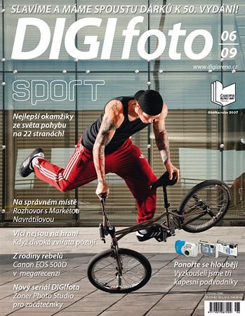 Časopis DIGIfoto