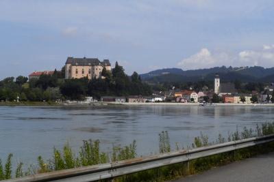 Donauradweg na koloběžce – čtenářský cestopis