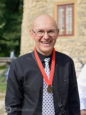 Ivo Petrouš – vítěz obou ročníků MČR Brompton