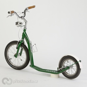 K-bike K7 – Footzilla