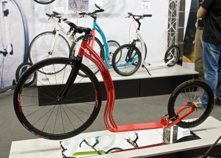 For Bikes 2016