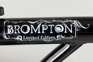 London Brompton by Vic Lee