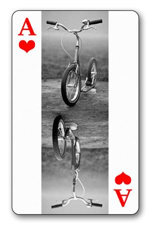 "K-bike 16/16"""