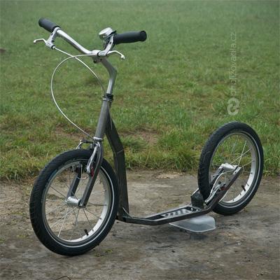 K-bike 16/16