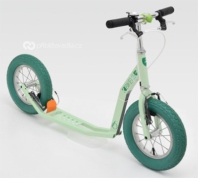 K-bike Green Fish Edition v. 2011