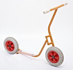 Prototyp koloběžky K-bike K2
