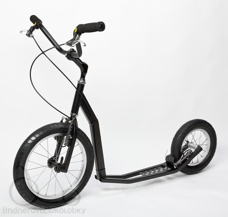 Kolobezka K Bike K7 Recenze
