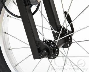 Koloběžka K-bike K7