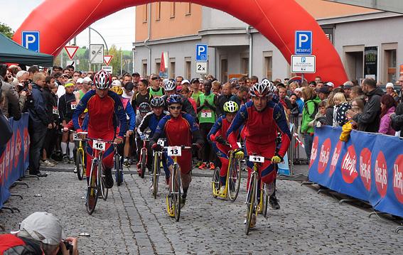 Kalendář koloběžkových akcí a závodů 2013