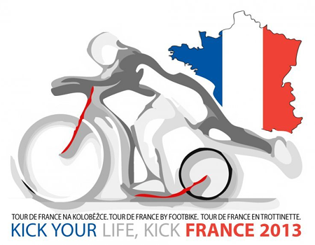 Kick France 2013 – Kick With Us