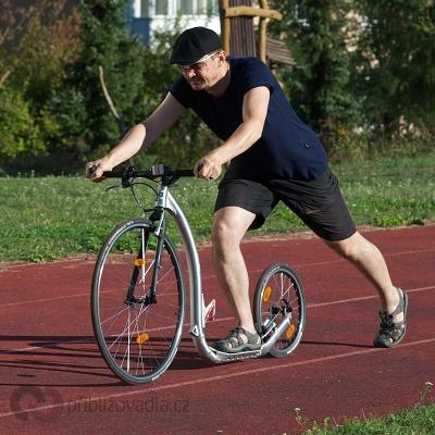 Kickbike Sport Max 18