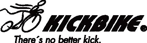 Kickbike logo