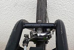 Koloběžka Kostka 28″ Laser star Racer – Fido tuning