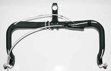 Koloběžka Kostka 28″ Laser star Racer – Fido tuning 2