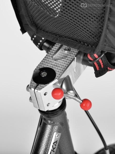 Kostka Rebel Max Fold (G5)