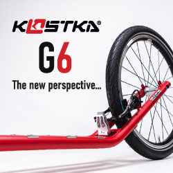 Kostka G6. The new perspective…