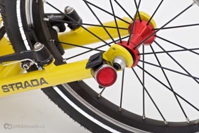 Sada cyklosvětel Led Lenser SEO B5R + B2R