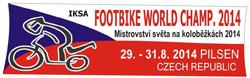 Mistrovství světa v koloběhu 2014