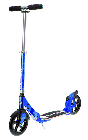 Micro Flex Blue