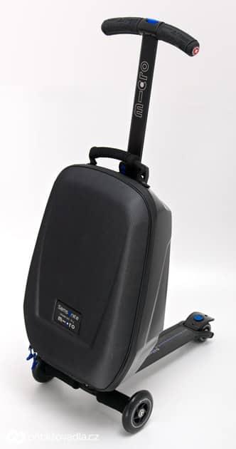 """Kufroběžka"" Micro Luggage"