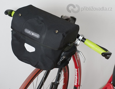 Ortlieb Ultimate5 L Plus