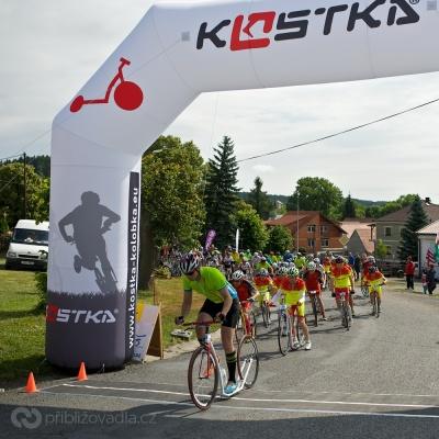 Rollo liga 2014 –– Louny a Těškov 21.––22. 6.
