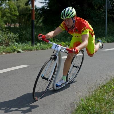 Rollo liga 2014,4. kolo – Skorkov a Stará Boleslav
