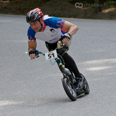 Rollo liga 2013 – Tour de ŠŠumava 15. a 16. 6.