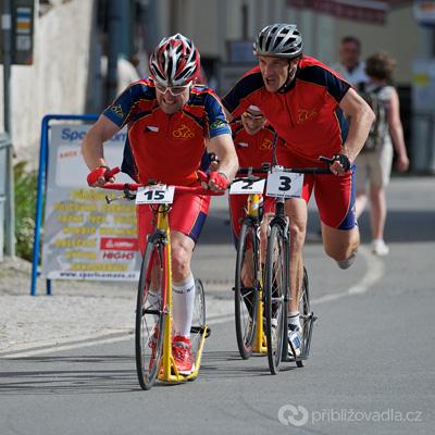 Rollo liga 2013 – Tour de Šumava