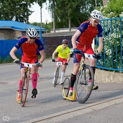 Rollo liga 2013 – Moravská Třebová