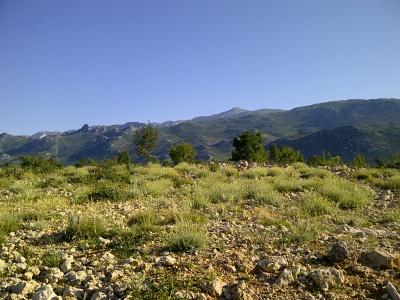 Kamenité kopce, kam se podíváš | Foto Václav Pechr
