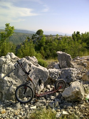 Kameny, kam se podíváš | Foto Václav Pechr